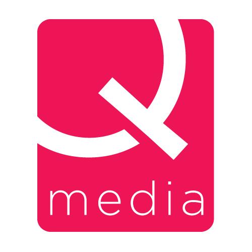 Q Media Solutions Logo