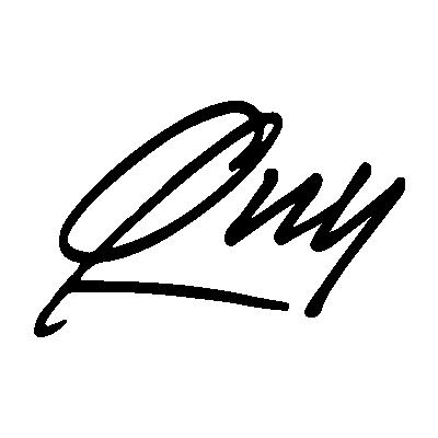 QNY Creative Logo