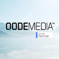 Qode Media Logo