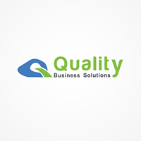 Quality Business Solutions Logo