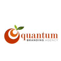 Quantum Branding Logo