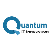 Quantum IT Innovation Logo