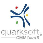 Quarksoft Logo