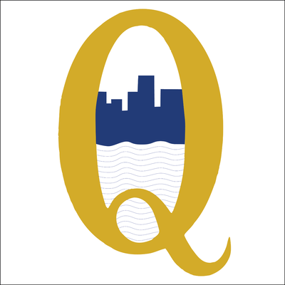 Quay Pacific Property Management Logo