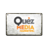 Quez Media Marketing logo