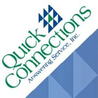 Quick Connections Logo