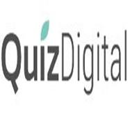 Quiz Digital   Logo