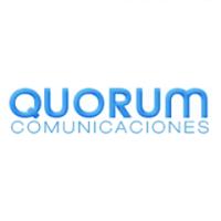 Quorum Comunicaciones LTD
