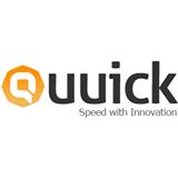 Quuick Solutions Pvt Ltd Logo