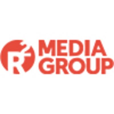 R2 Media Group logo