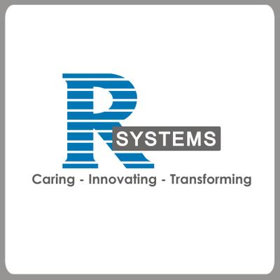 R Systems Logo