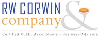 R W Corwin & Co Inc Logo