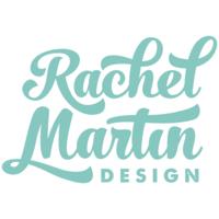Rachel Martin Design Logo
