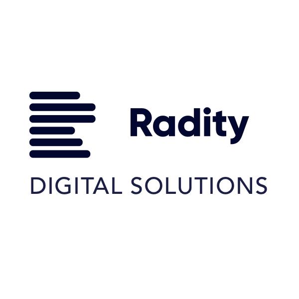 Radity GmbH Logo