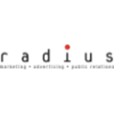 Radius Advertising Logo