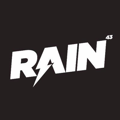 Rain43