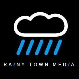 RainyTown Media Logo