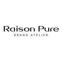 RAISON PURE⎜Brand Atelier Logo