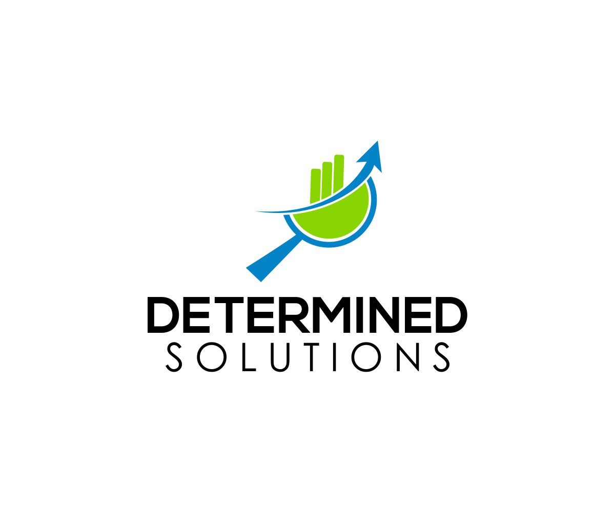 Determined Solutions SEO logo