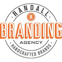 Randall Branding Agency Logo