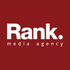 Rank Media Agency Logo