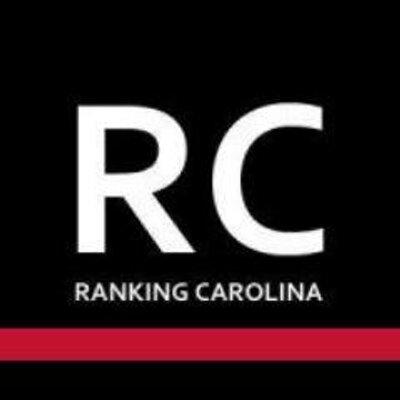 Ranking Carolina Logo