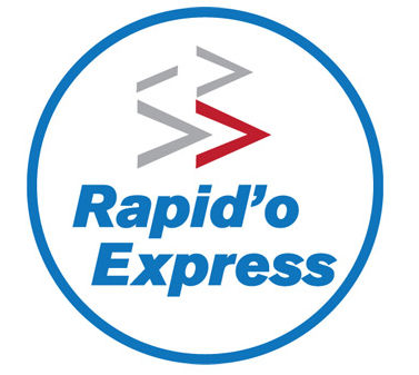 Rapido Express Tax Services Logo