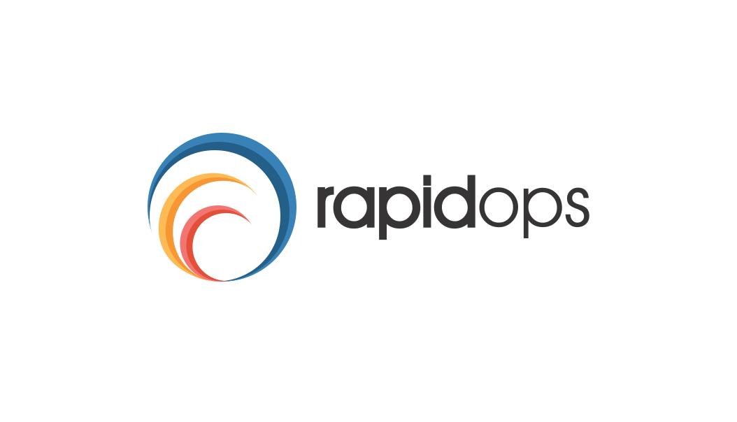 RapidOps, Inc Logo