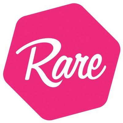 Rare Creative Group Logo
