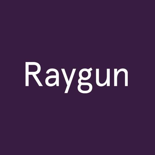 Raygun Logo