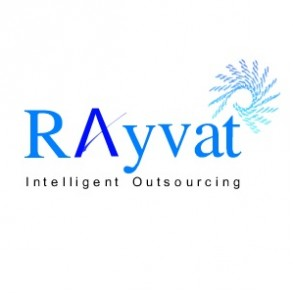 Rayvat Outsourcing Logo
