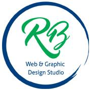 RB Design Studio, LLC Logo