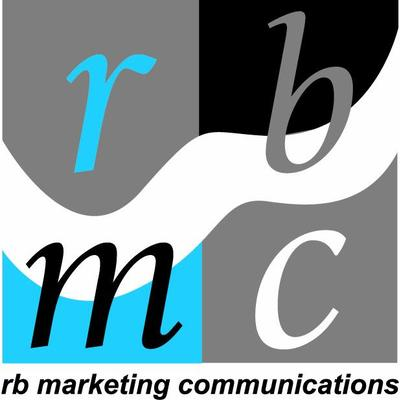 RB Marketing Communications, Inc. Logo