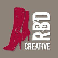 RBD Creative Logo