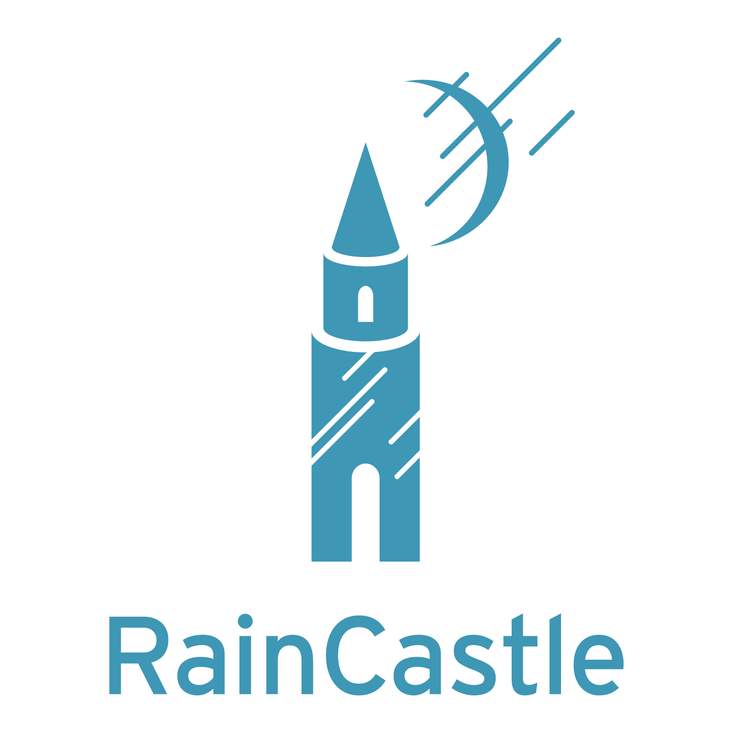 RainCastle Communications, Inc. Logo