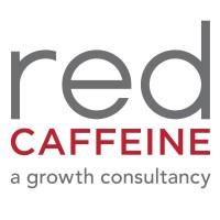 Red Caffeine Logo