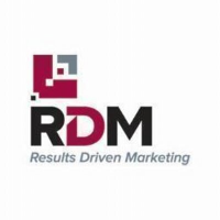 Results Driven Marketing logo