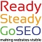 Ready Steady Go SEO Logo