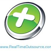 Real-Time OutSource logo