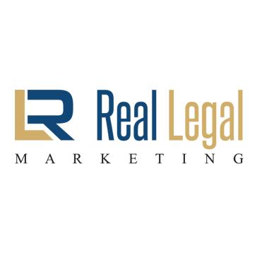 Real Legal Marketing logo