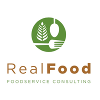 RealFood Consulting Logo