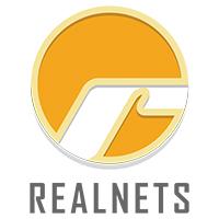 Realnets Logo