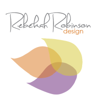 Rebekah Robinson Design logo