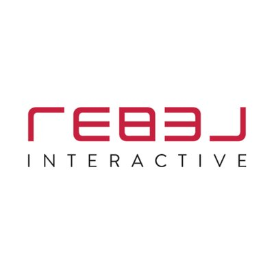 Rebel Interactive Group Logo