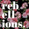 Rebellious PR & Consulting Logo
