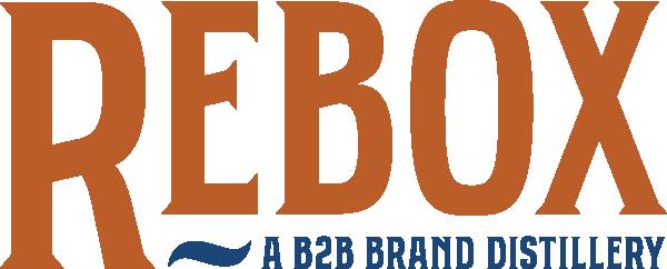 Rebox - A B2B Brand Distillery Logo