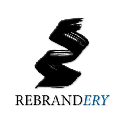 Rebrandery logo