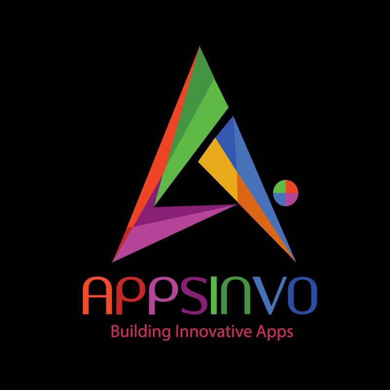 Appsinvo Pvt. Ltd. Logo