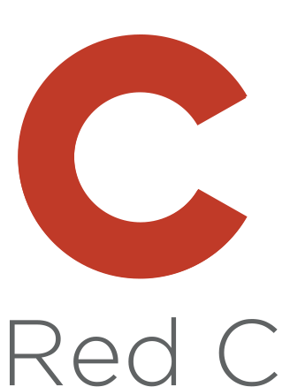 Red C London Logo