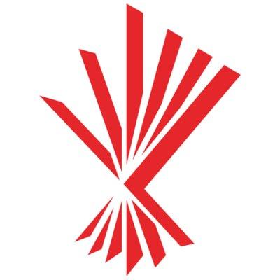 Red Fan Communications Logo